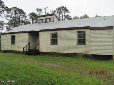 1294 OLD CEDAR ISLAND RD, Atlantic, NC 28511 - Photo 1