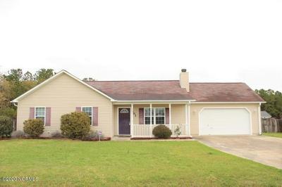 401 SHALE RD, Hubert, NC 28539 - Photo 1