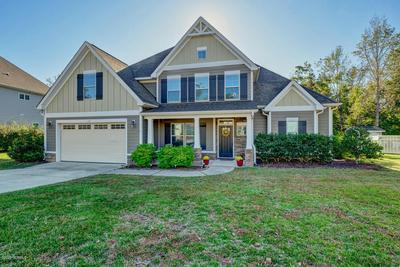315 W GOLDENEYE LN, Sneads Ferry, NC 28460 - Photo 1