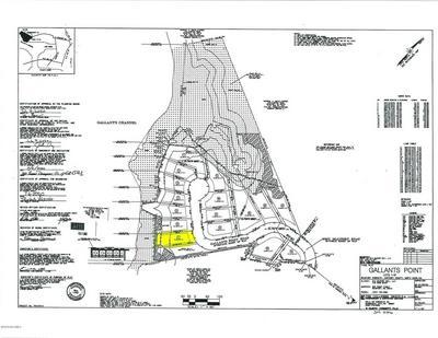 153 AQUA 10 RD LOT 7, Beaufort, NC 28516 - Photo 2