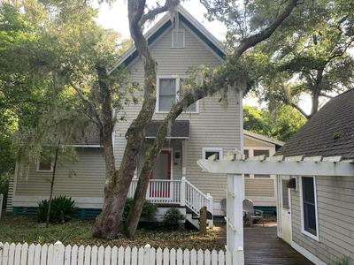 19 SABAL PALM TRL, Bald Head Island, NC 28461 - Photo 1