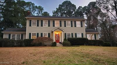 231 COUNTRY CLUB DR, Greenville, NC 27834 - Photo 2