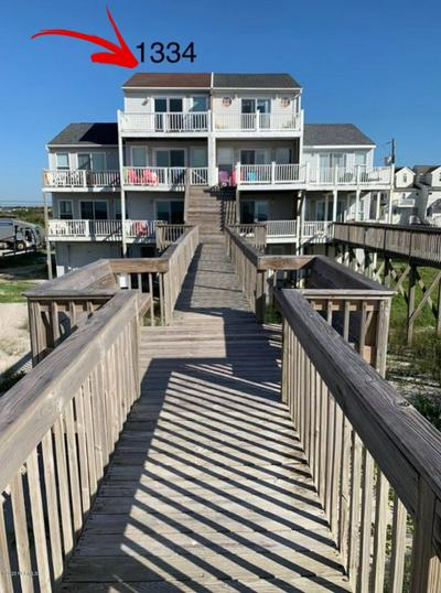 1334 NEW RIVER INLET RD, North Topsail Beach, NC 28460 - Photo 1