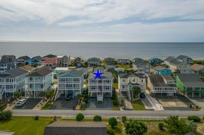 187 BRUNSWICK AVE W, Holden Beach, NC 28462 - Photo 2
