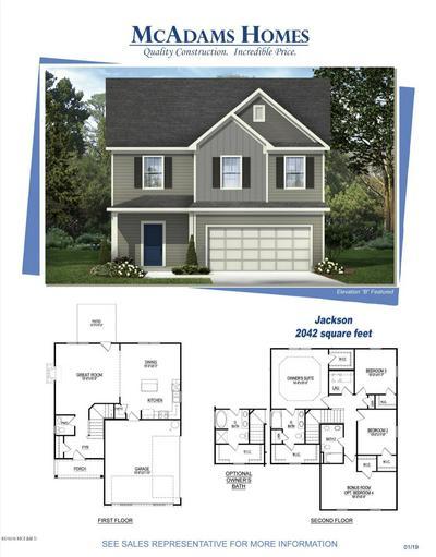 1460 LEWIS LANDING AVE # 190, Wilmington, NC 28405 - Photo 1