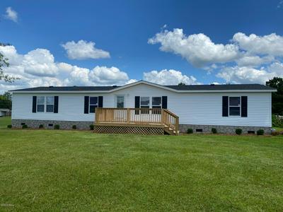 117 CORENA AVE, Maysville, NC 28555 - Photo 1