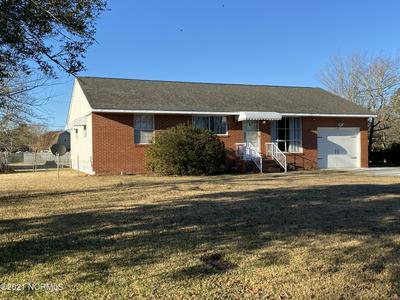 631 MAIN STREET EXT, Swansboro, NC 28584 - Photo 2