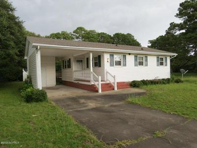 105 TAYLOR NOTION RD, Cape Carteret, NC 28584 - Photo 1