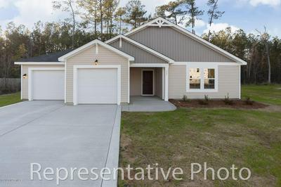 769 LANDMARK COVE, Carolina Shores, NC 28467 - Photo 1