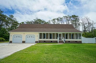 188 SHELDON RD, Harkers Island, NC 28531 - Photo 1