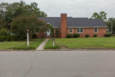 1401 STOCKTON RD, Kinston, NC 28504 - Photo 1