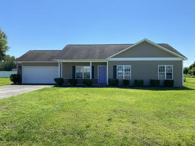 116 HARDIN DR, Maysville, NC 28555 - Photo 1