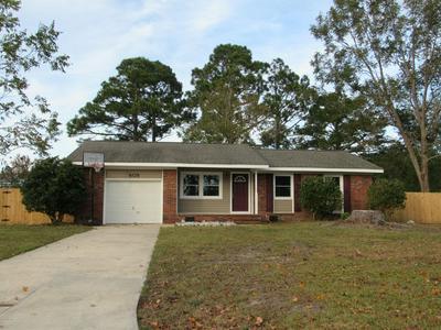 409 BRYNN MARR RD, Jacksonville, NC 28546 - Photo 1