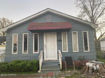 307 PHILLIPS ST, Whiteville, NC 28472 - Photo 1