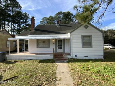 407 BRANCH ST, Enfield, NC 27823 - Photo 1