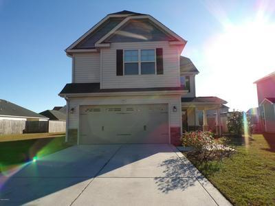 308 MERIN HEIGHT RD, Jacksonville, NC 28546 - Photo 2