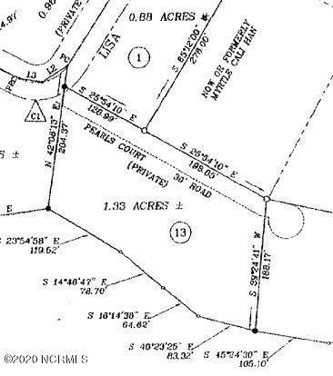 13 BILL HOOKS RD, Whiteville, NC 28472 - Photo 2