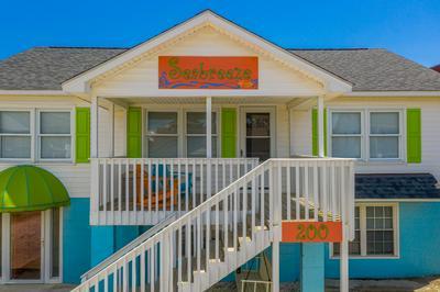 200 DOBBS ST, Atlantic Beach, NC 28512 - Photo 1