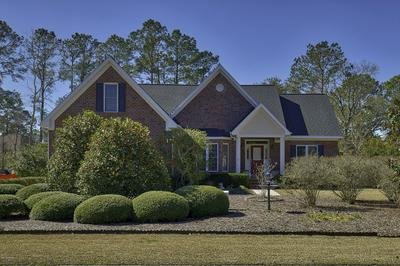509 N SHORE DR, SNEADS FERRY, NC 28460 - Photo 1