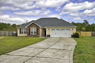 202 MARSH HAVEN DR, SNEADS FERRY, NC 28460 - Photo 1