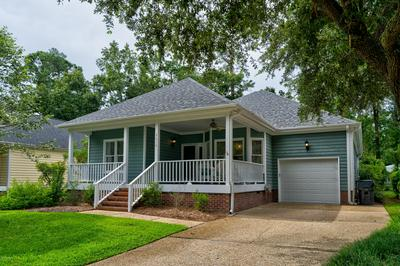 5626 SHELL ROAD VILLAGE DR, Wilmington, NC 28403 - Photo 1