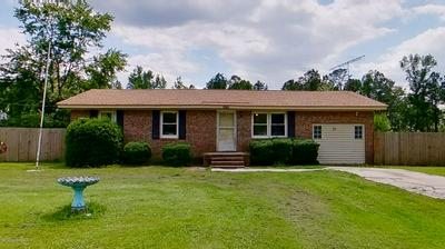5527 BLUEBERRY RD, Currie, NC 28435 - Photo 2