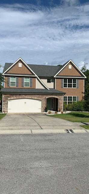 109 CREEK END CT, Swansboro, NC 28584 - Photo 1