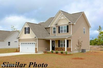 2174 BELGRADE SWANSBORO RD, Maysville, NC 28555 - Photo 2
