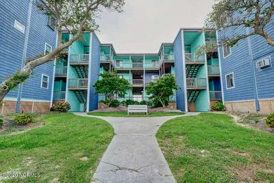 2182 NEW RIVER INLET RD UNIT 380, North Topsail Beach, NC 28460 - Photo 1
