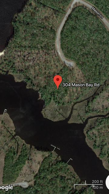 304 MASON BAY RD, Merritt, NC 28556 - Photo 2