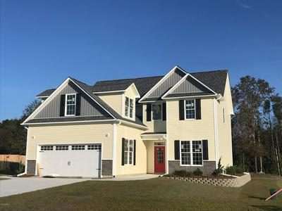 109 RIDGE COVE LN, Swansboro, NC 28584 - Photo 1
