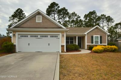 116 OYSTER LANDING DR, Sneads Ferry, NC 28460 - Photo 1