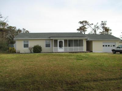 415 CAPE LOOKOUT DR, Harkers Island, NC 28531 - Photo 1