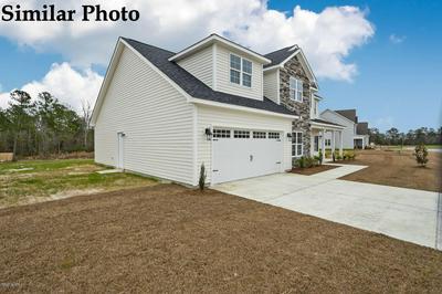 608 CREEK CT, Swansboro, NC 28584 - Photo 2