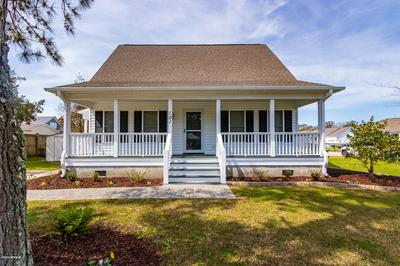 101 BEAUFORT WALK, BEAUFORT, NC 28516 - Photo 1