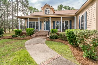 3005 IRWIN DR, Southport, NC 28461 - Photo 2