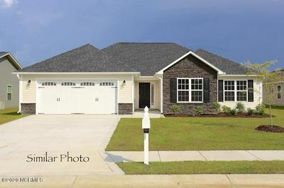 275 WOOD HOUSE DR, Jacksonville, NC 28546 - Photo 1