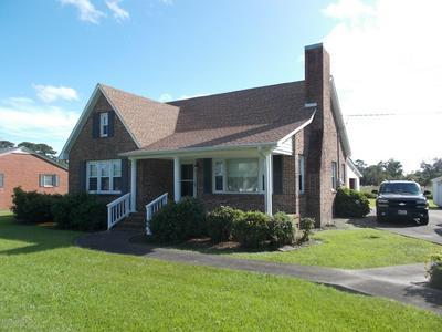 534 GILLIKIN RD, Beaufort, NC 28516 - Photo 1