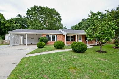 3004 COUNTRY CLUB RD, JACKSONVILLE, NC 28546 - Photo 2