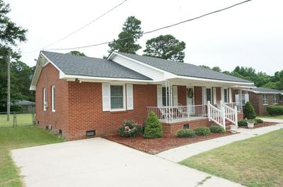 10867 WEST ST, Whitakers, NC 27891 - Photo 2