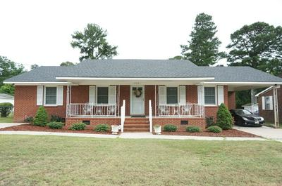 10867 WEST ST, Whitakers, NC 27891 - Photo 1
