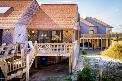 892 NEW RIVER INLET RD UNIT 18, North Topsail Beach, NC 28460 - Photo 1