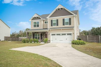 1435 HAMMOCK BEACH RD, Swansboro, NC 28584 - Photo 1