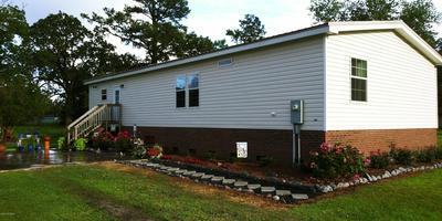 5407 FLORENCE RD, Merritt, NC 28556 - Photo 2