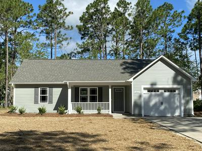 160 REEVES RD, Southport, NC 28461 - Photo 1