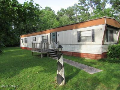 200 CLAYTON DR, Newport, NC 28570 - Photo 1