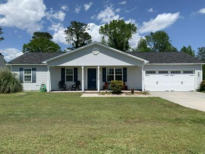 207 WINGSPREAD LN, Beulaville, NC 28518 - Photo 1