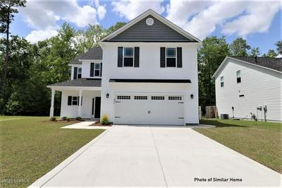 62 PICKETT CT, Swansboro, NC 28584 - Photo 1