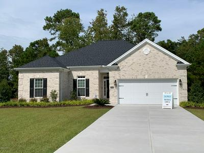 8996 TRANQUILITY LN SW, Sunset Beach, NC 28468 - Photo 1