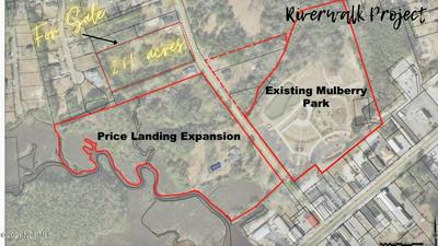2.61 ACRES MULBERRY STREET, Shallotte, NC 28470 - Photo 2